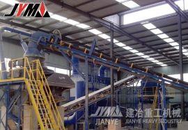 JYS/T新型高效制砂机、制砂机配件