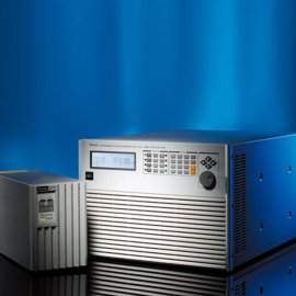 Chroma 63800系列交流电子负载