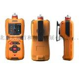 PID光离子、热导原理可选便携泵吸式苯类检测报警仪