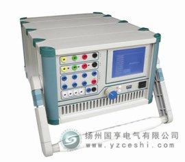 GH微機繼電保護測試儀(三相_六相)繼電保護測試裝置
