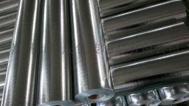 厂家直销 编织布镀铝膜 淋膜PE膜复合 宽幅1100-2100mm 可定制