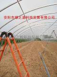 新型温室大棚建造与管理新技术