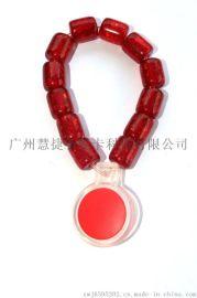 深圳硅胶手腕带厂家 供应硅胶手腕带价格 桑拿锁手牌