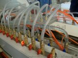 PVC扣板挤出生产线