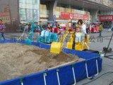 儿童挖掘机 仿真挖掘机