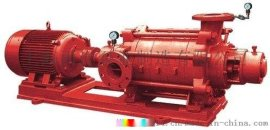 XBD-W系列卧式消防泵