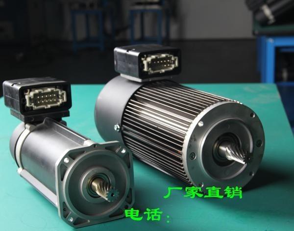 欧式单梁葫芦电机 运行机构电机 0.65/0.75kw电机 赛奥威 欧式驱动