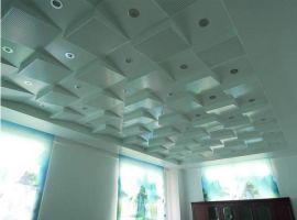 走廊过道吊顶铝单板 通道铝单板遮阳雨棚