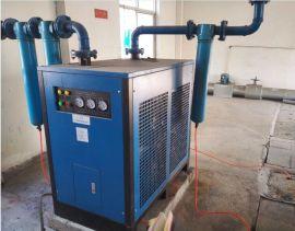 徐州铜山县空压机除水设备冷冻式干燥机DAD-6HTF德耐尔满足您的需求
