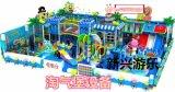 厂家直销新兴淘气堡乐园设备游乐场设备价格河南郑州新兴游乐