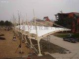 云连交通供应东海EGBD-S-W-A1膜结构雨棚