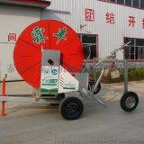 农业灌溉机械 多功能型喷灌机价格 喷灌机用途