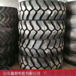 前进装载机轮胎铲车轮胎 20.5R25 全钢工程轮胎 L-5加深花纹