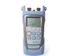原装进口加拿大EXFO PPM-352C PON光功率计便携式光功率计