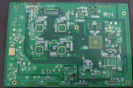 4层,6层,8层,10层阻抗PCB线路板加工
