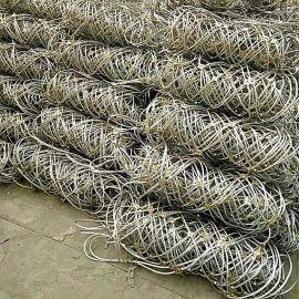主动防护网厂家 安平山体护坡网价格