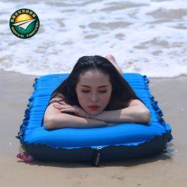 支持OEM贴牌定制 轻梦车载充气床垫车中床防潮垫瑜伽轻量化防潮垫