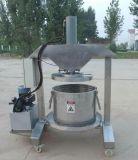 新航小型XHBPY-400冰葡萄液壓榨汁機