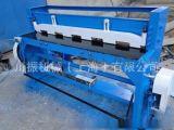 上海CANZ牌3*2米电动剪板机,高精度、床身加重型、高配置。