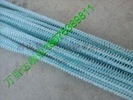 管道刷|试管刷厂家\尼龙丝管道刷\钢丝管道刷|磨料丝管道刷