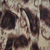 100%桑蠶絲 印花真絲布 16姆米03真絲雙縐 高品質絲綢