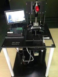 COG测试治具,屏体测试治具(CCD对位并带微调功能),**液晶屏功能测试设备