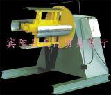 MT-系列重型材料架放料架NC伺服衝牀自動空氣氣動偏擺送料機器