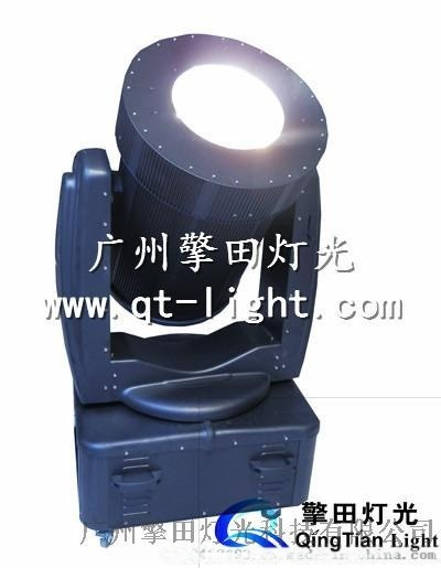 3kw戶外搖頭探照燈 疝氣燈 空中射程燈 QT-MS2文旅景觀燈