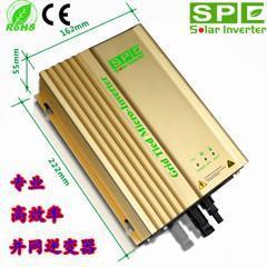 新博源(SPE-500W)太阳能光伏并网逆变器