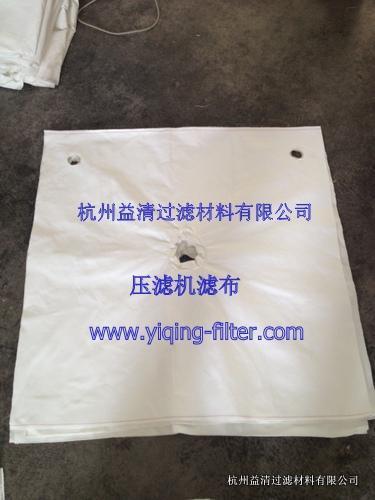 益清BMY80/800-UB板框滤布