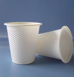 一次性可降解塑料水杯
