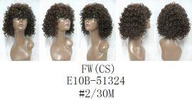 E10B-51324 黑人款假发