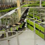 快遞分揀流水線生產廠家 物流流水線輸送設備 皮帶流水線廠家優惠 低噪音 自動掃碼 錯分率低 性能穩定