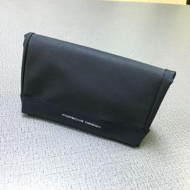 工厂定制拉链化妆包 多功能洗漱用品整理包折叠文件包钱包收纳袋