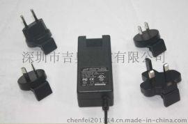开关电源厂家 深圳厂家 开关电源适配器商 过认证 足安电源