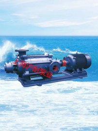 DF型不鏽鋼(304/316)耐腐蝕多級泵_不鏽鋼臥式(增壓)多級離心泵_不鏽鋼(大流量)多級供水泵