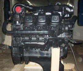 奔驰OM441发动机
