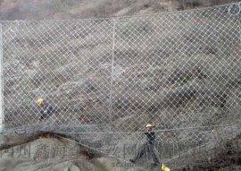 四川被动防护网成都RXI-075被动防护网厂家