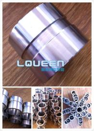 LQUEEN品牌DN20-DN400沟槽焊接短管 拷贝林短管接头