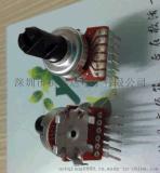 R12双联电位器,调音电位器,可调电位器B50K电位器