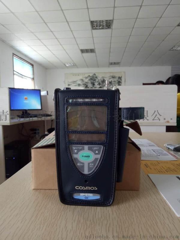 自動吸引式日本新宇宙XP-3180氧氣檢測儀