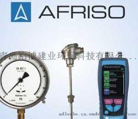 德国菲索AFRISO压力变送器