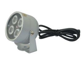 梅赛德劢森研发新款SD-ZR4040小型红外照明灯射程50米