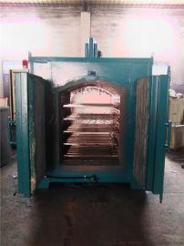 箱式石膏烧结炉 石膏烘干炉 干燥炉