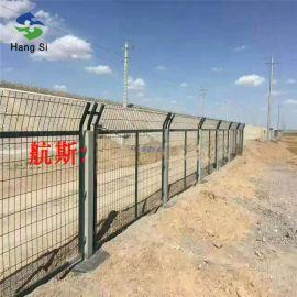 石家庄市铁路隔离网/铁路护栏网