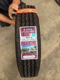 威力斯通全钢轮胎6.50R16-12 VR556耐磨,质量三包