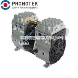 活塞真空泵PNK PP 200V