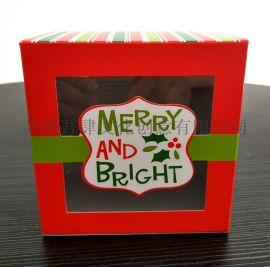 糖果盒 食品包装 纸质礼品袋 厂家直销