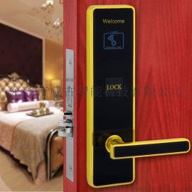 FF611RF**锌合金电子酒店门锁