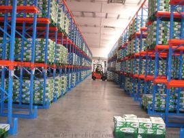 横梁式重型高位可带层板可加层可定制易组合仓库货架